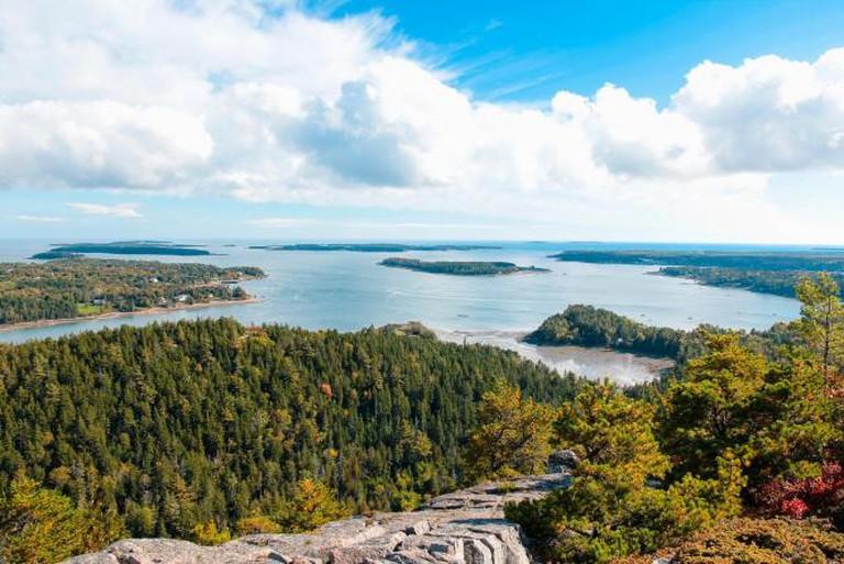Acadia National Park | © heipei/Flickr