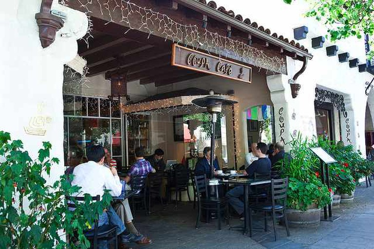 Coupa Café