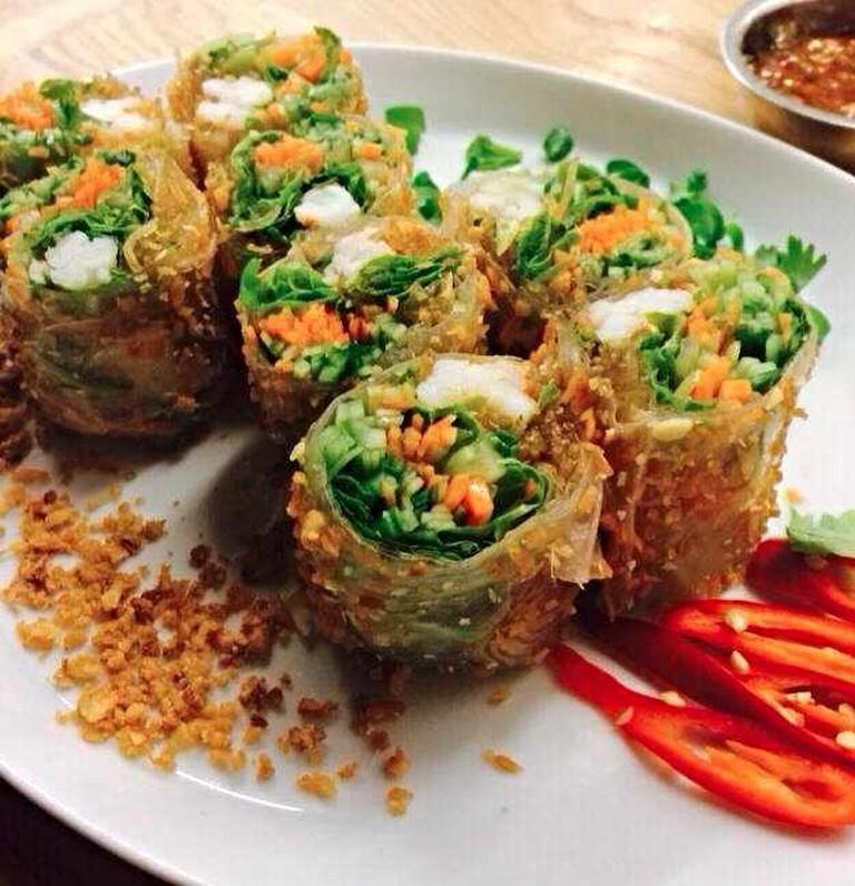 Thai Dish   © Nam