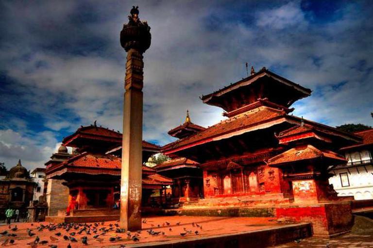Durbar Square, Kathmandu | © Bas Wallet/Flickr