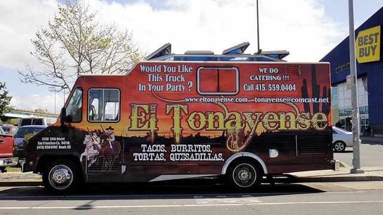 El Tonayense