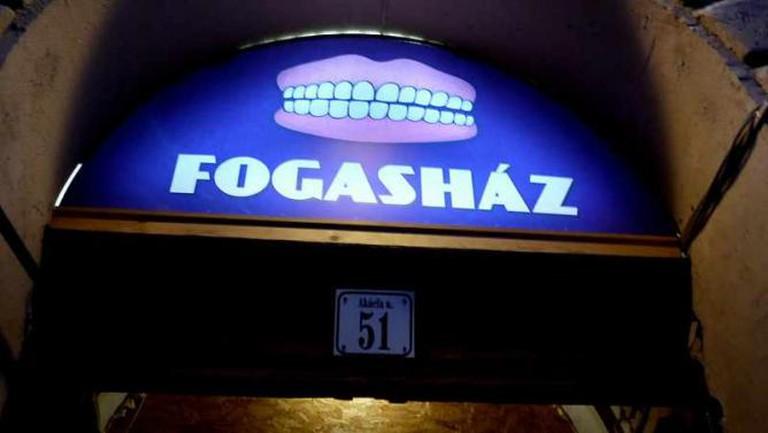 FogasHaz | © chris_UK/Flickr