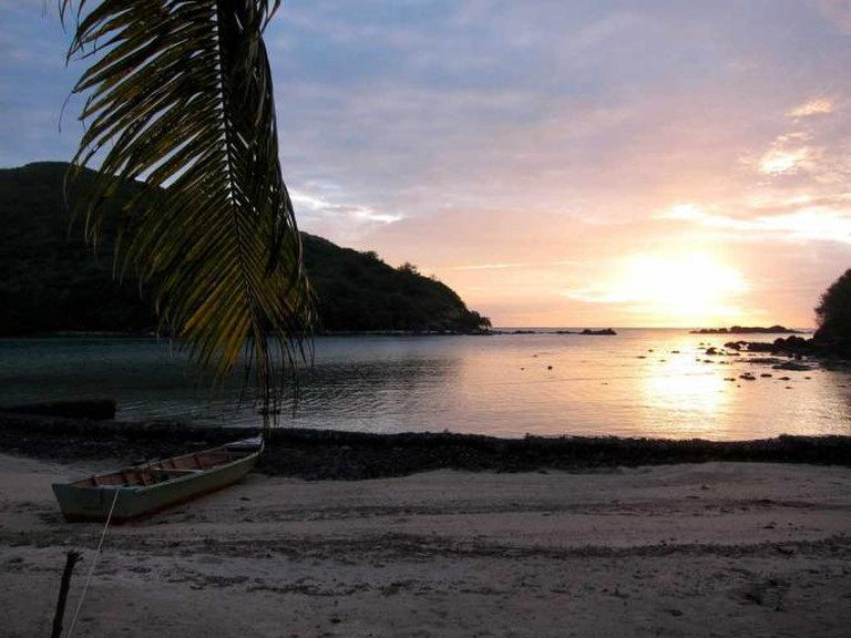 Matacawalevu, Fiji | © David Jones/Flickr