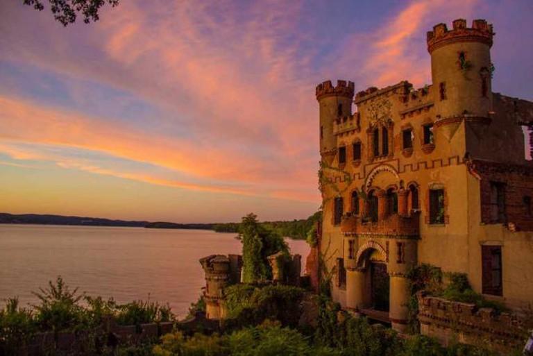 Bannerman Castle | © John Mozen