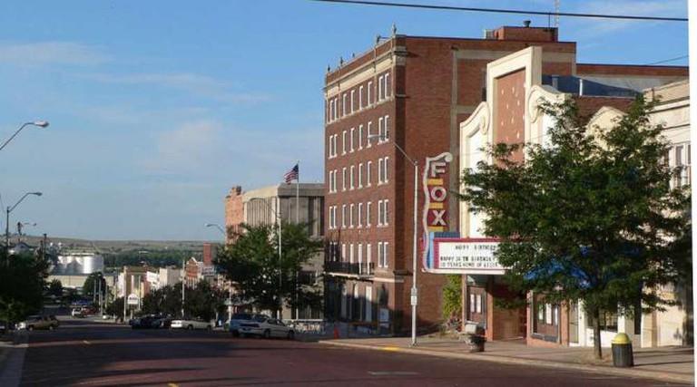 Downtown McCook