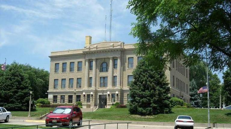 City Hall, Papillion
