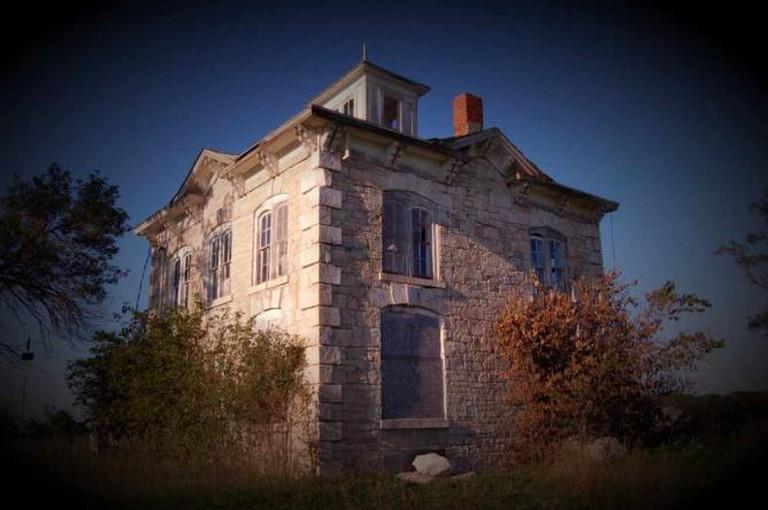 Israel Beetison House, Ashland