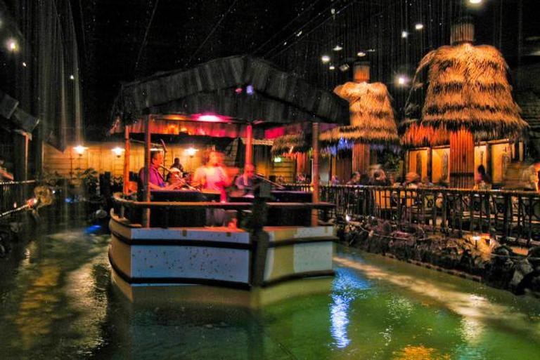 Tonga Room | Image Courtesy of Doug Letterman/Flickr