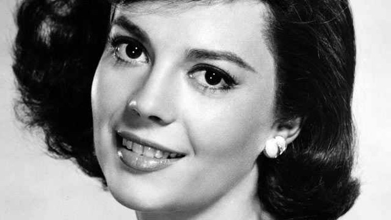 Natalie Wood © Getty Images
