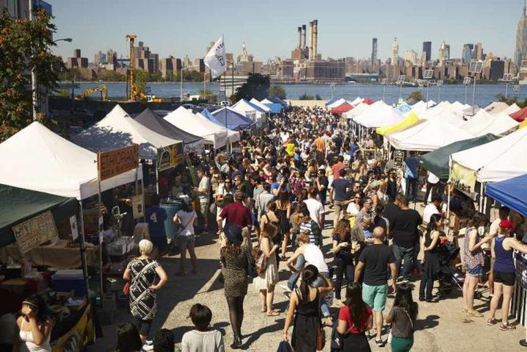 Image Courtesy of Smorgasburg