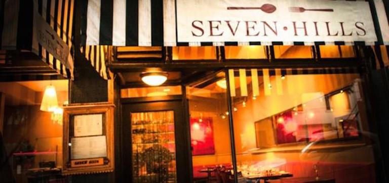 Seven Hills | © Seven Hills