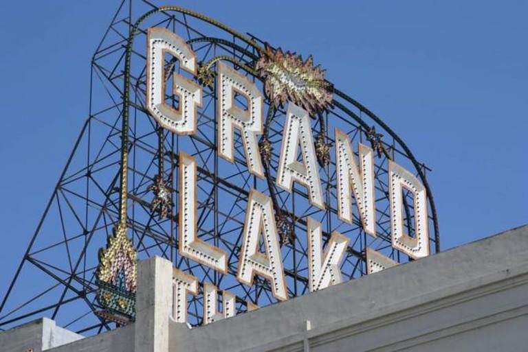 Grand Lake Theater | © Thomas Hawk