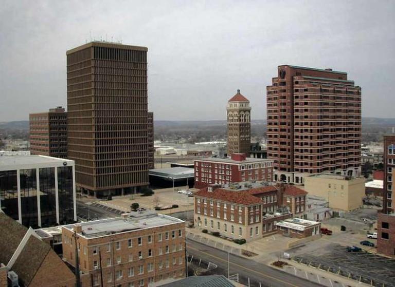 Bartlesville | WikiCommons/Justin Cozart
