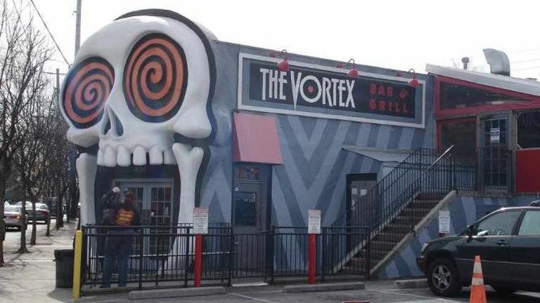 Vortex Atlanta