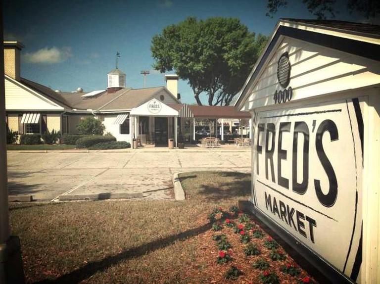 Fred's Market Restaurant, Courtesy of Restaurant