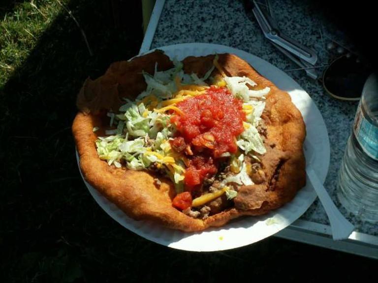 Arizona Frybread