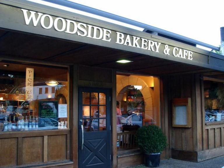 Woodside Bakery & Café   © Jill Shih/Flickr