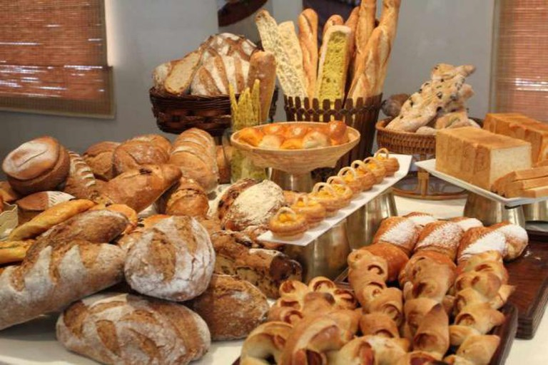 breads |© Franck Heuzé