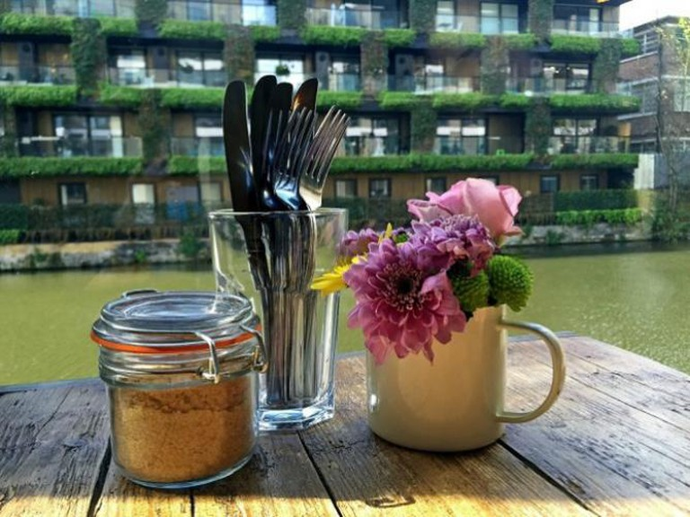Regent's Canal View | © Homegirl London