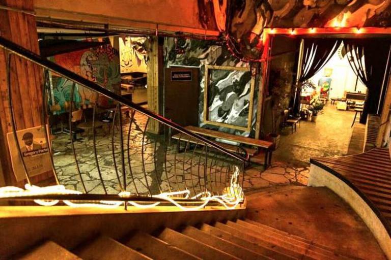 Kuli Alma Indoor Décor | © Guy Nachum Levy