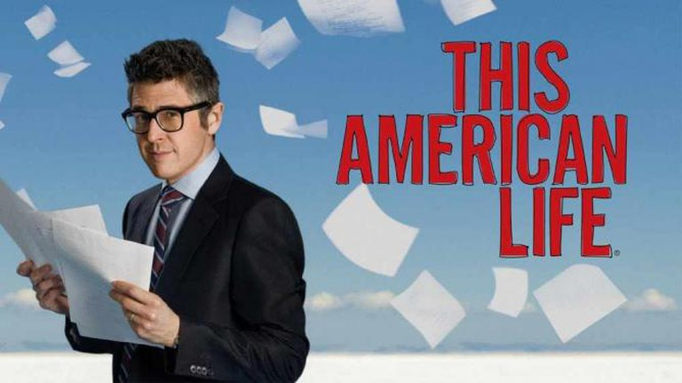This American Life | Via Google Play