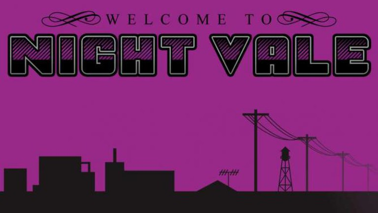 Welcome to Night Vale | Via Imgarcade