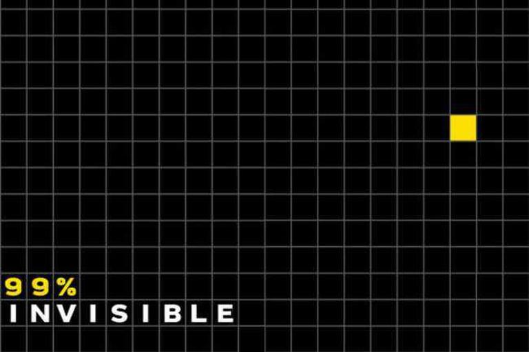 99% Invisible | Via 99%Invisible