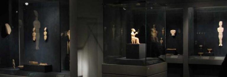 Cycladid Art Museum