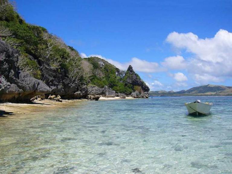 Lakeba Island ©noelsmetanig/Flickr