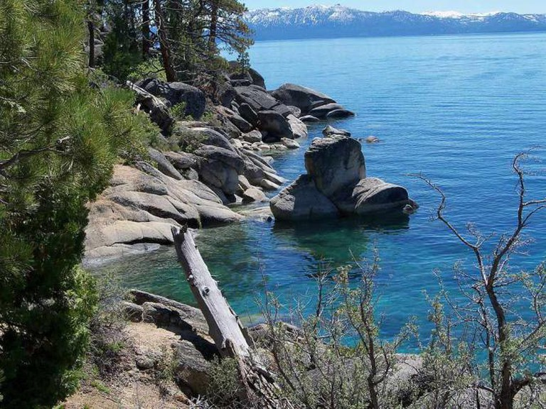 Lake Tahoe   © Shankarnikhil88/WikiCommons