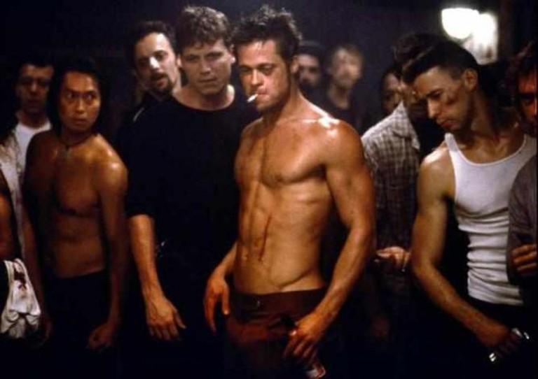 Fight Club | © Fox 2000 Pictures, Regency Enterprises, Linson Films