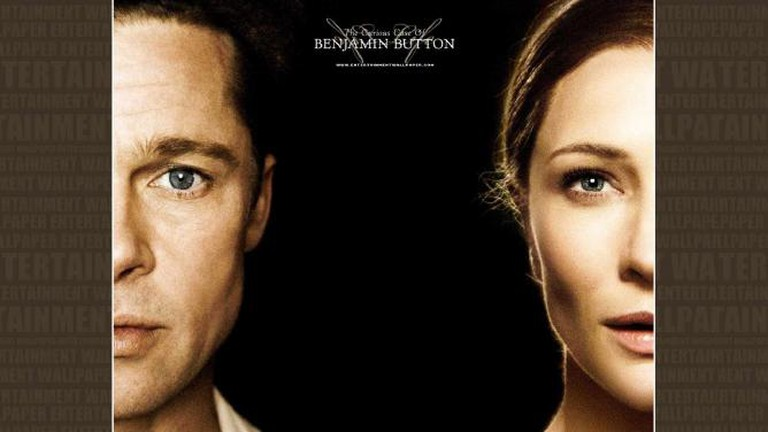 The Curious Case of Benjamin Button | © The Kennedy/Marshall Company