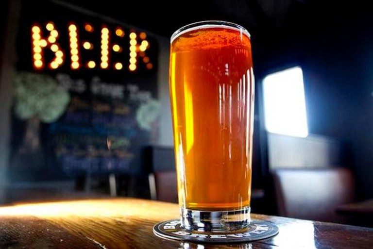 Big Grove Brewery | Courtesy of Big Grove Brewery