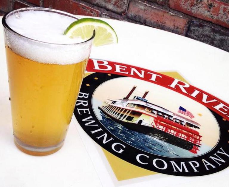 Bent River Brewing Company   © Courtesy Bent River Brewing Company
