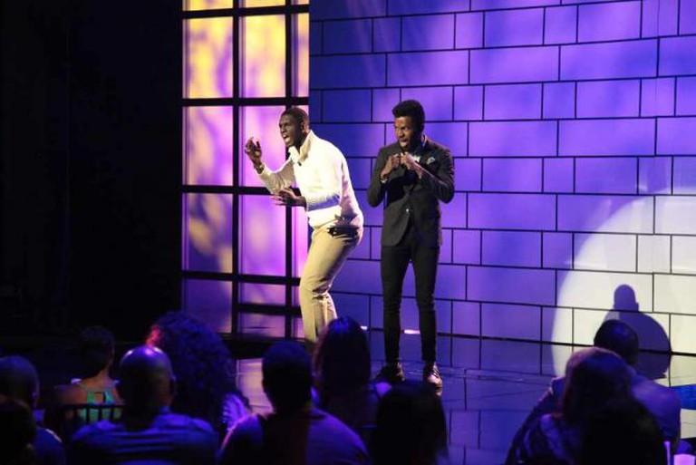 Verses and Flow Spoken Word Artist Battle in Pairs too!