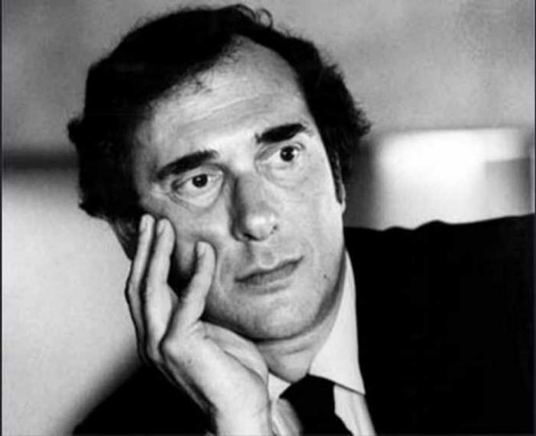Harold Pinter | © HuntingdonTheatre/Flickr