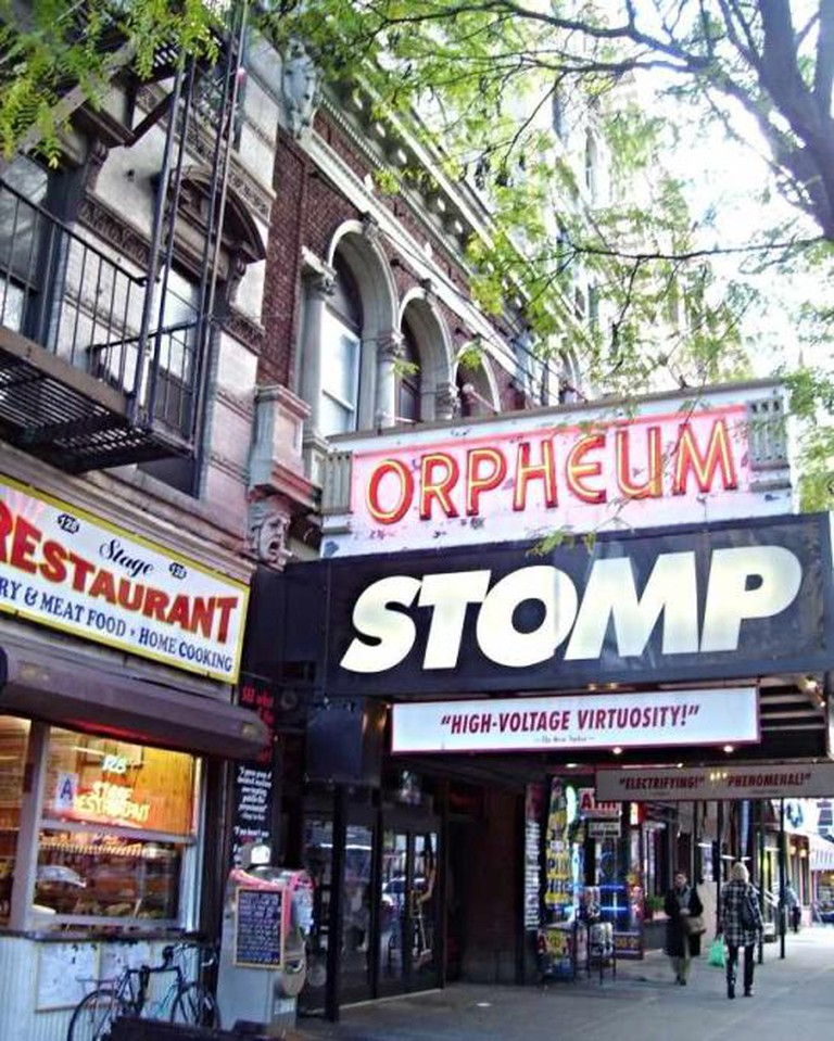 Orpheum Theater | © Wikimedia Commons