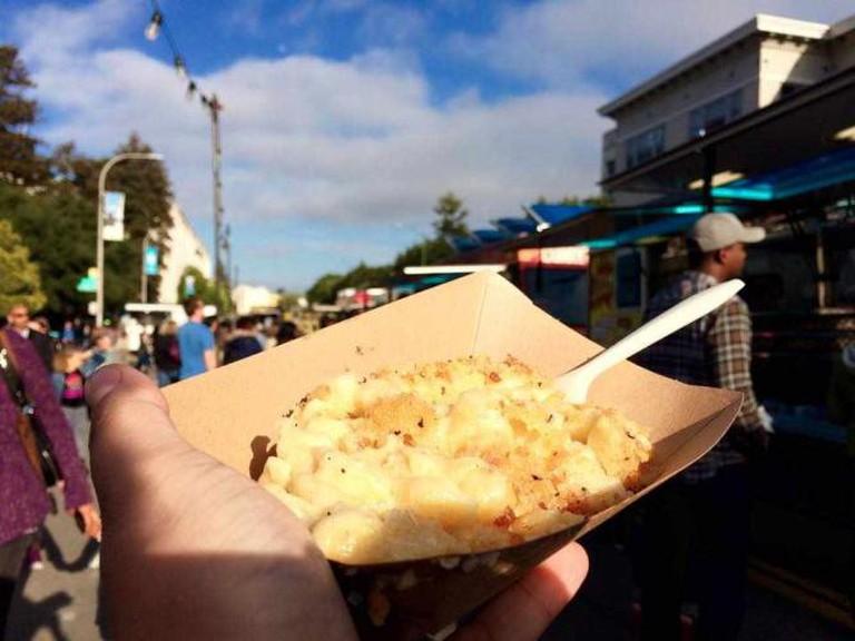 Mac and Cheese | Ebbett's Good to Go