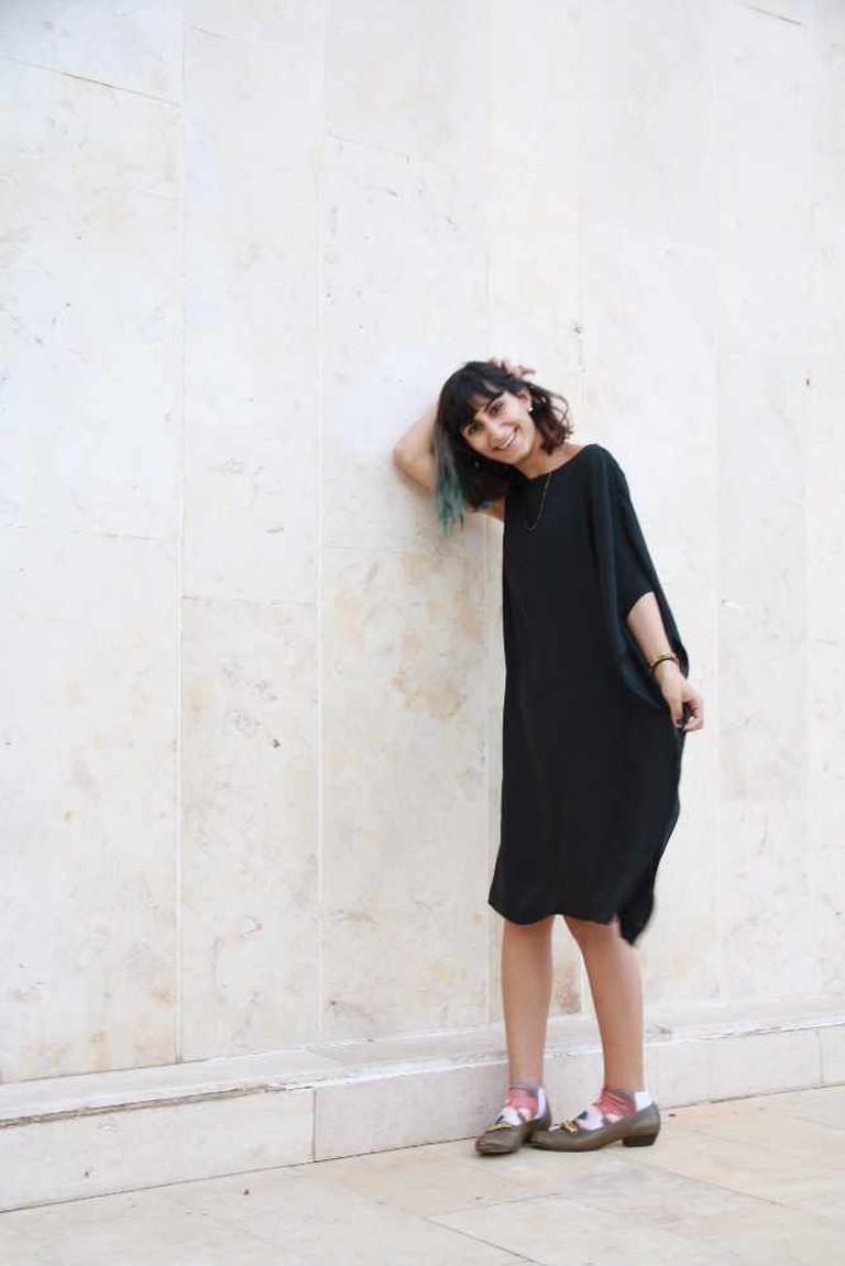 Little Black Dress (LBD) © Olivia Dori