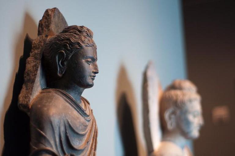 Asian Art Museum I flickr.com
