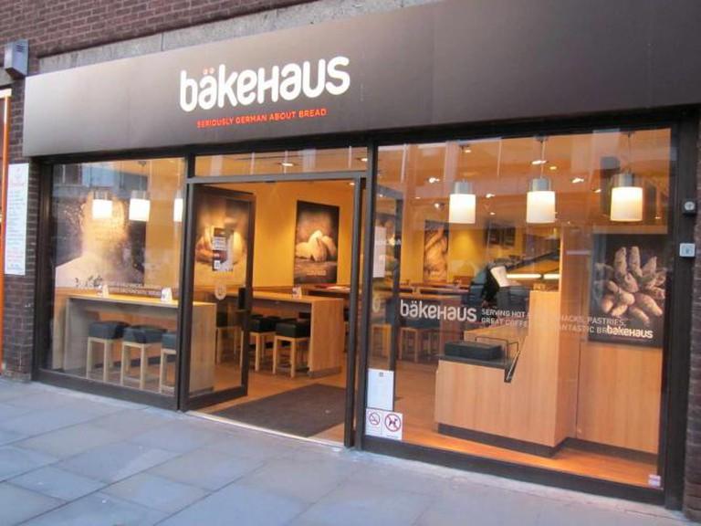 Bakehaus