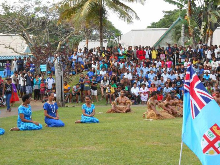 Fiji Day | © Julie Lyn/Flickr