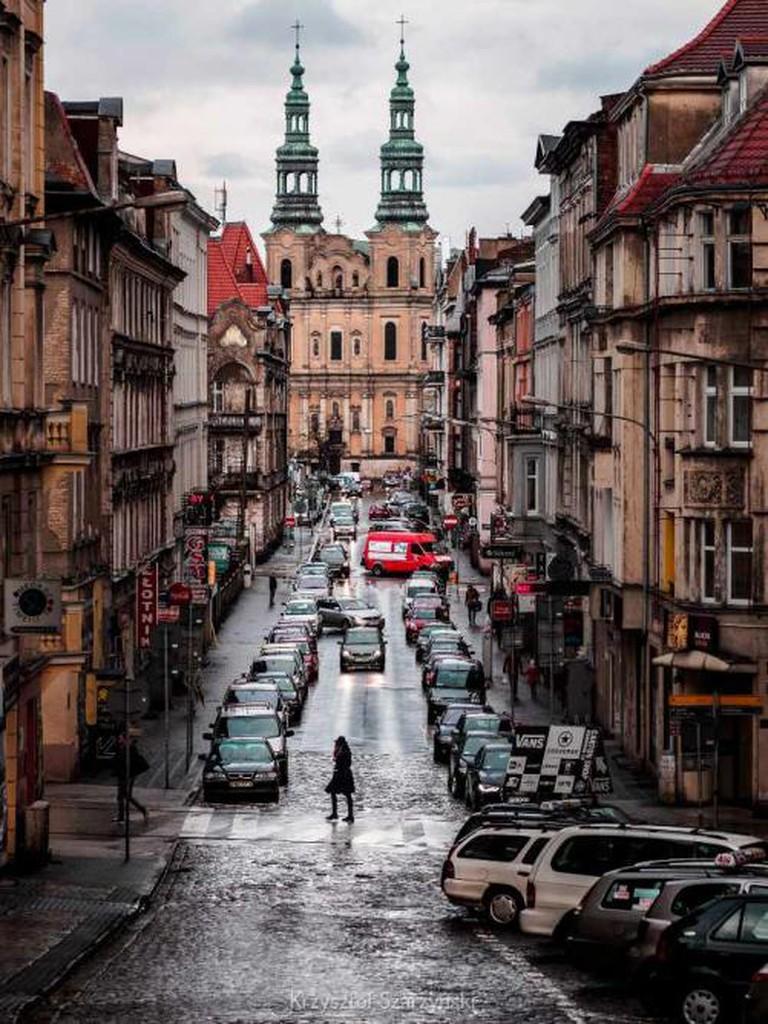 Poznań | © Krzysztof Szarzyński/Flickr
