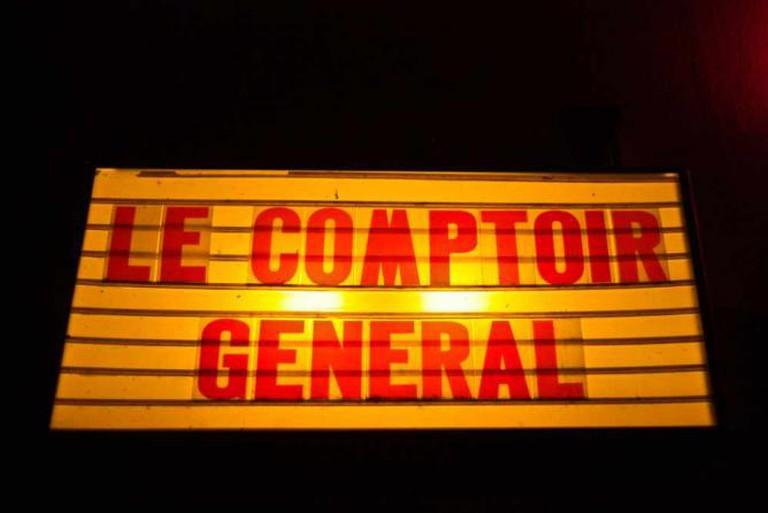 Le Comptoir Général – Paris