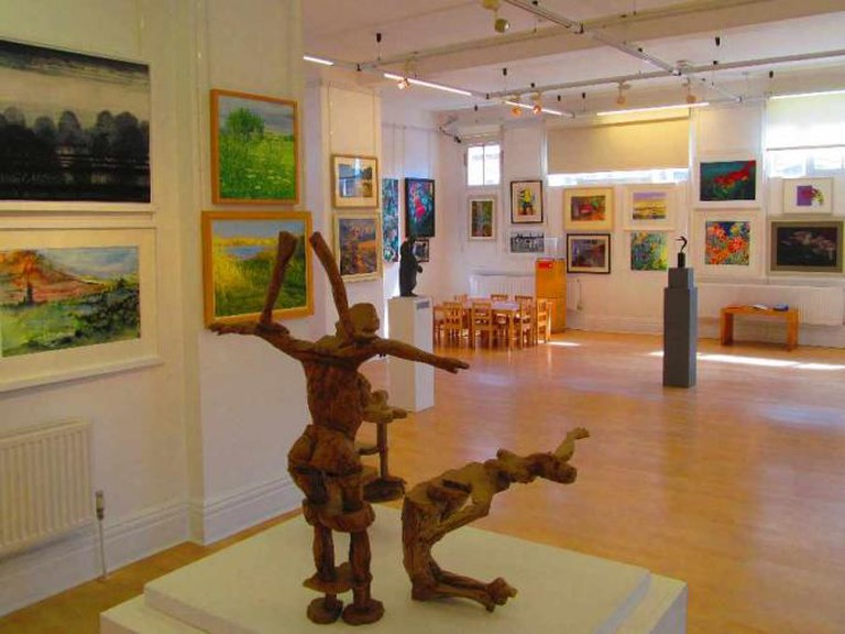 RBSA Gallery   © Kia Marie Hunt