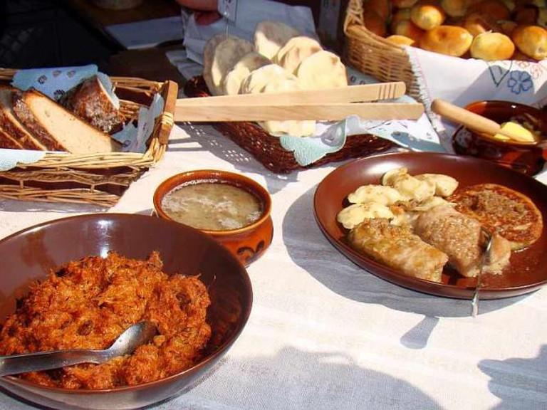 Polish cuisine | © Silar/WikiCommons