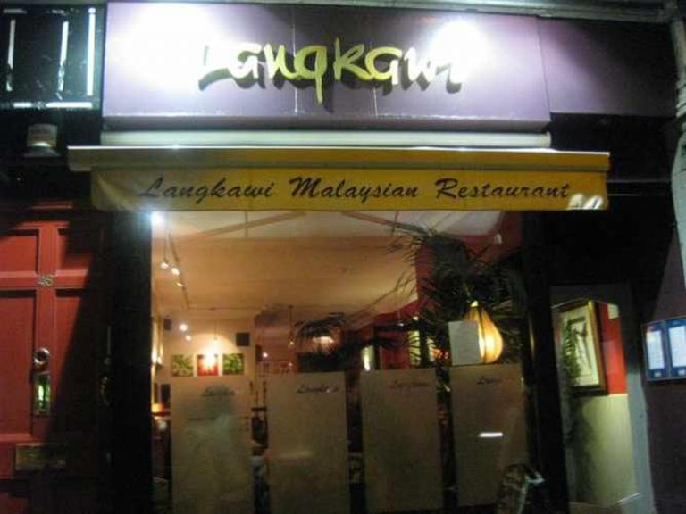 Langkawi | Image courtesy of Langkawi