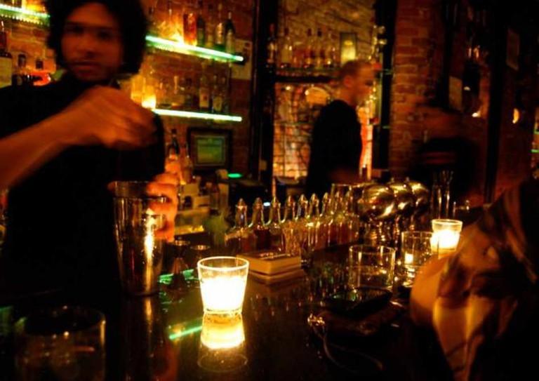 Summit Bar