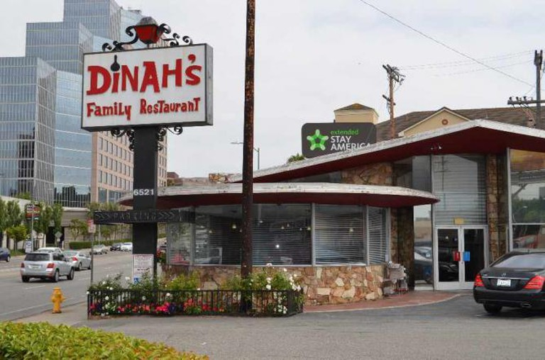 Dinah's Family Restaurant