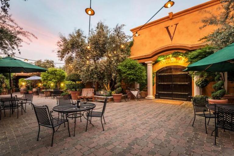 © Viaggio On The River Estate and Winery